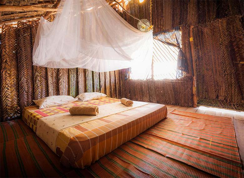 Dormire in guest house a Zanzibar?