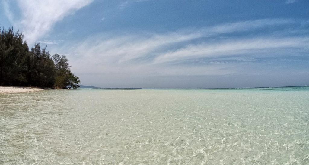 Mare indonesiano