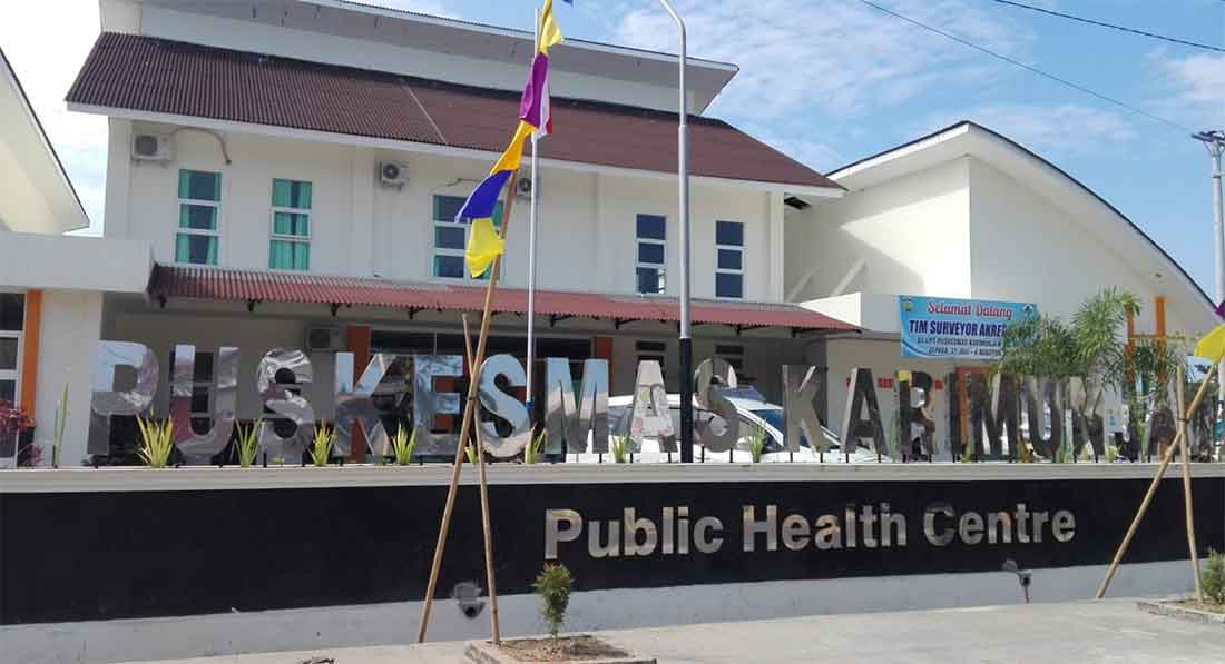 Ospedale Karimunjawa