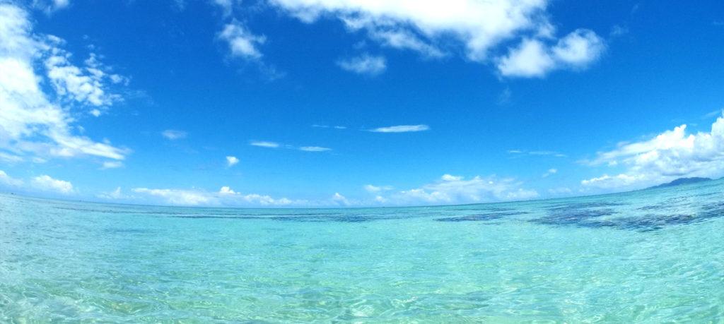 Mare Ishigaki, Giappone