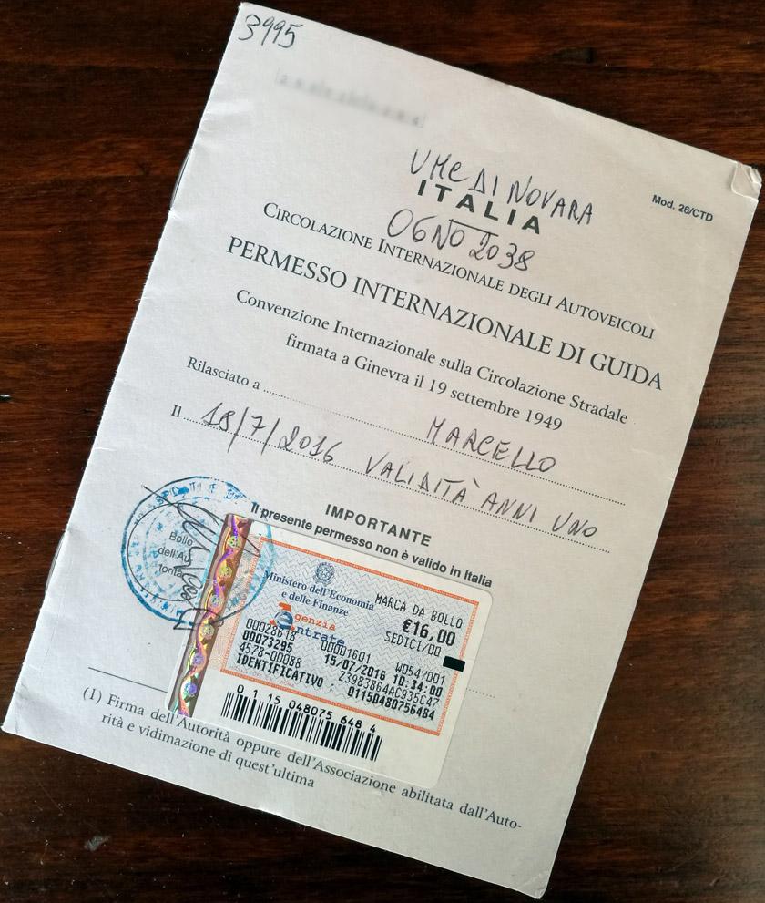 Patente internazionale di guida: documenti, costi e tempi di ...