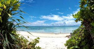 Spiaggia ad Ishigaki
