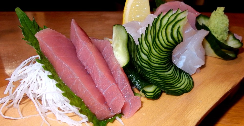 Sushi di Ishigaki