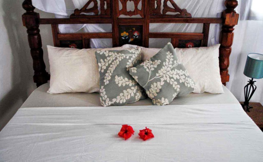 Letto GOasis resort