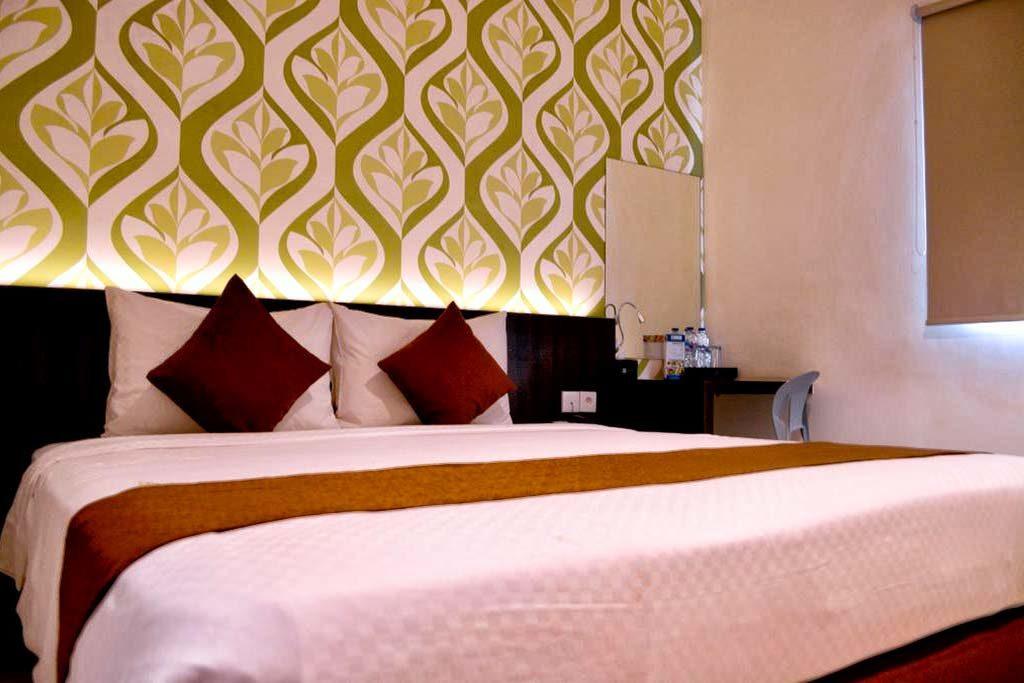 Stanza Hotel Surabaya