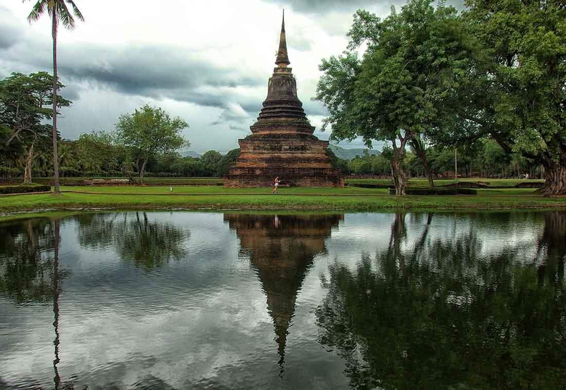 Thailandia, il mio viaggio!