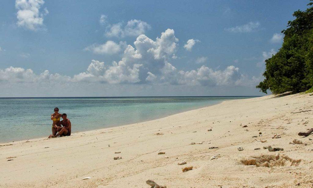 Borneo mare di Celebes, Sipadan