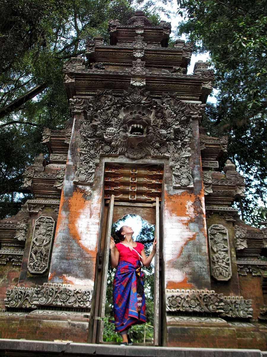 Tempio Ubud