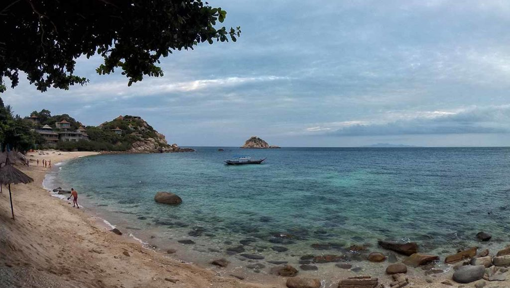 Spiaggia Coral View Resort, Koh Tao