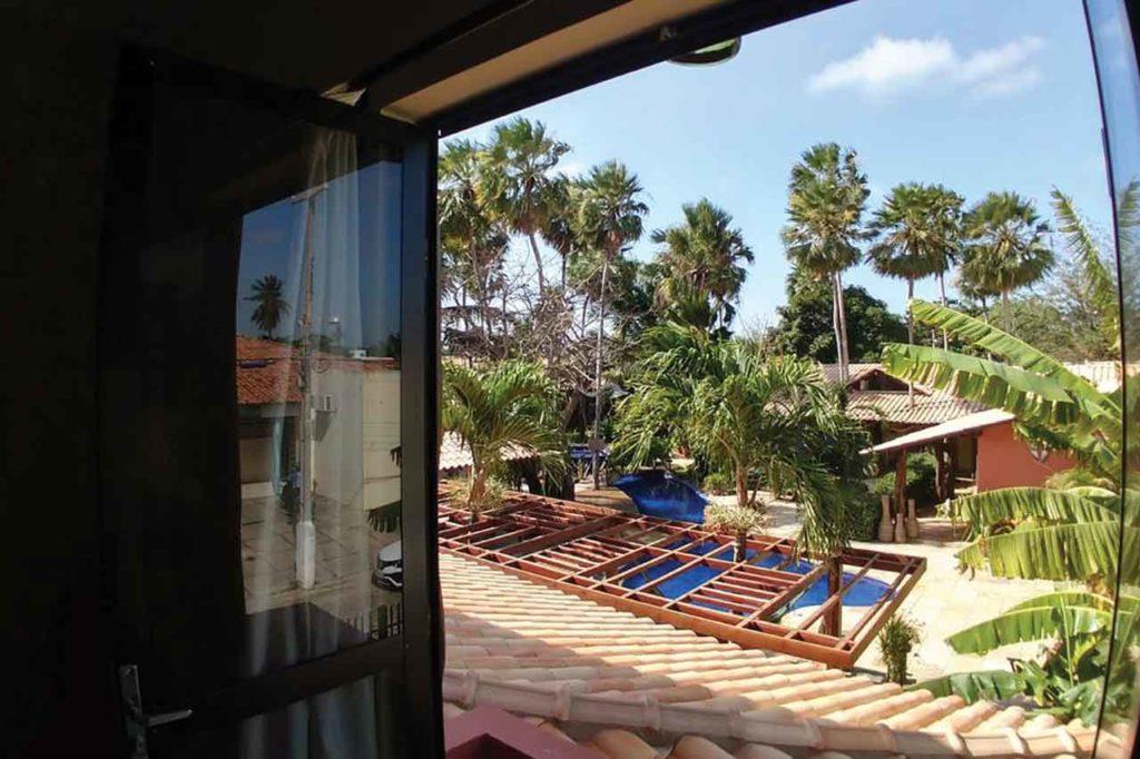 Hotel Vila Parnaiba