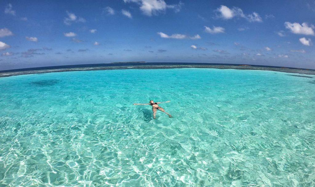 Mahibadhoo, Ari Sud, Maldive
