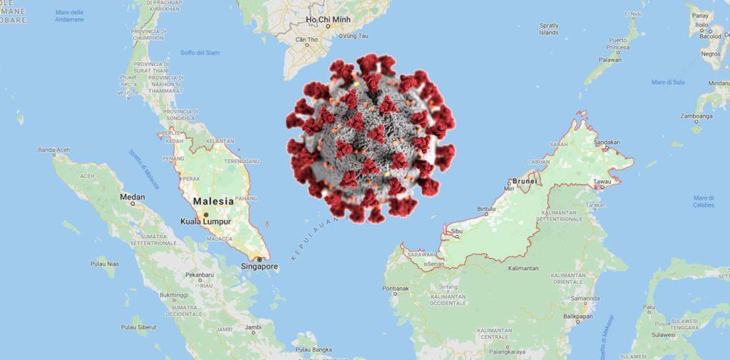 Malesia e Coronavirus: la situazione oggi