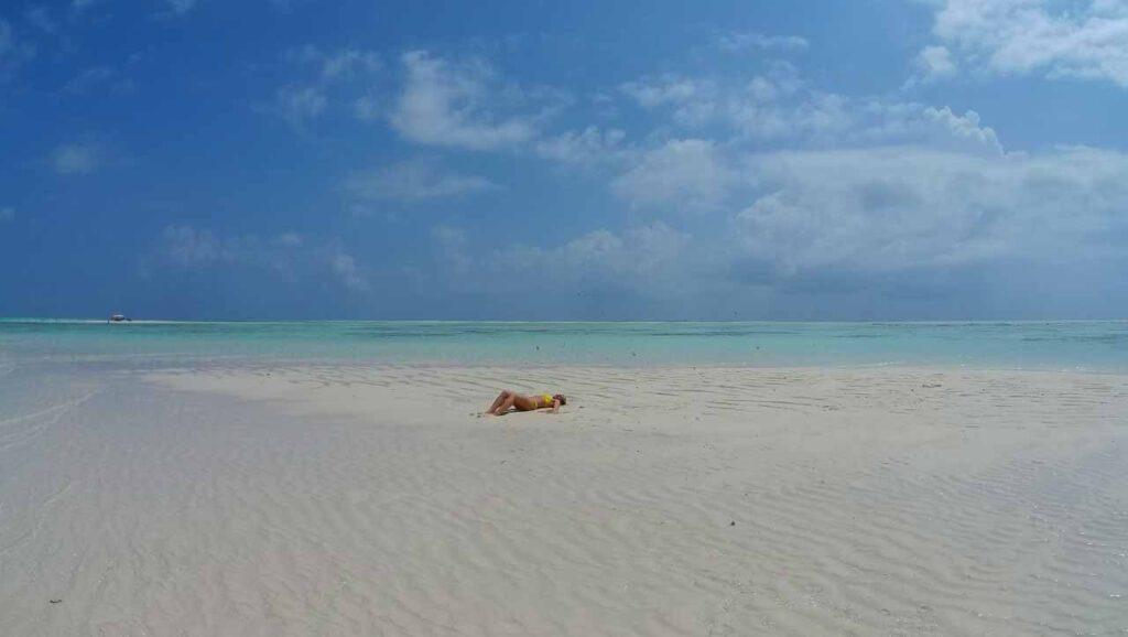 Capodanno al caldo: Zanzibar