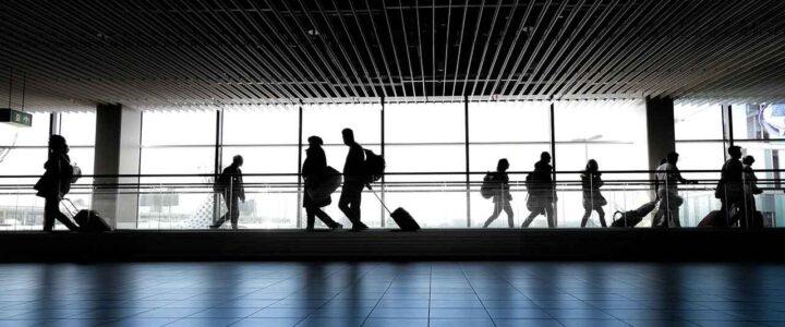 Riapertura frontiere Ottobre 2021: viaggi internazionali extra UE consentiti
