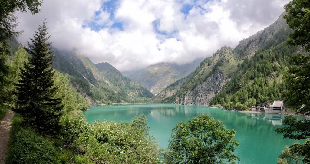 Lago dei Cavalli, Valle Antrona