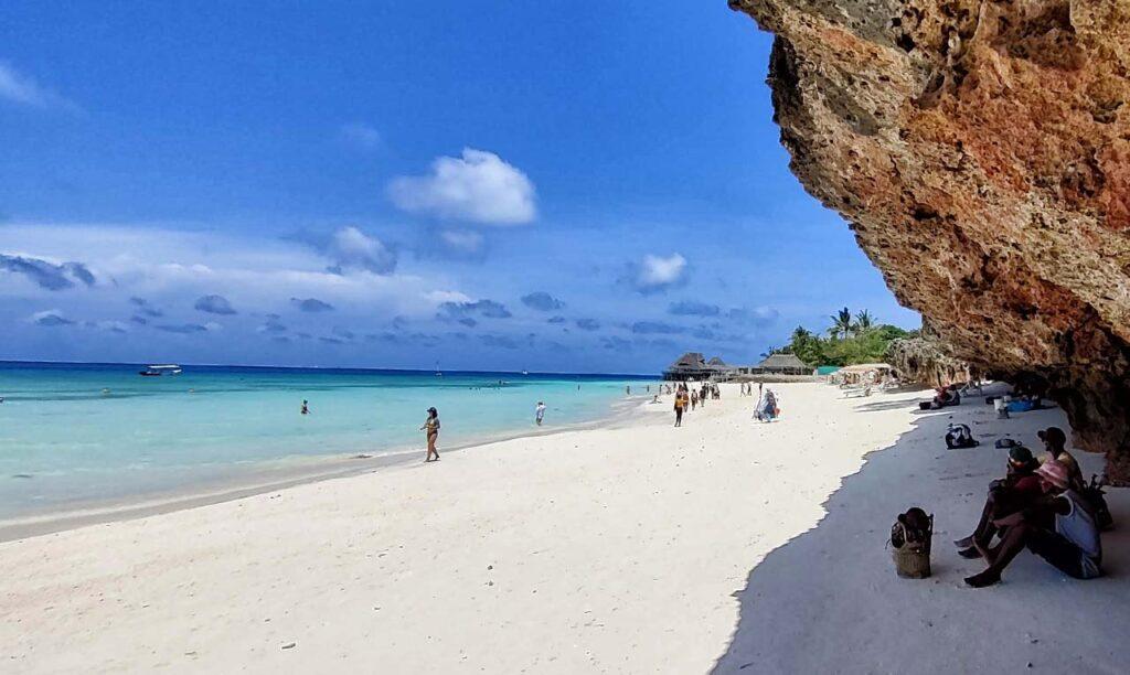 Maldive o Zanzibar