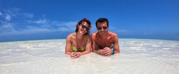 Zanzibar o Maldive?