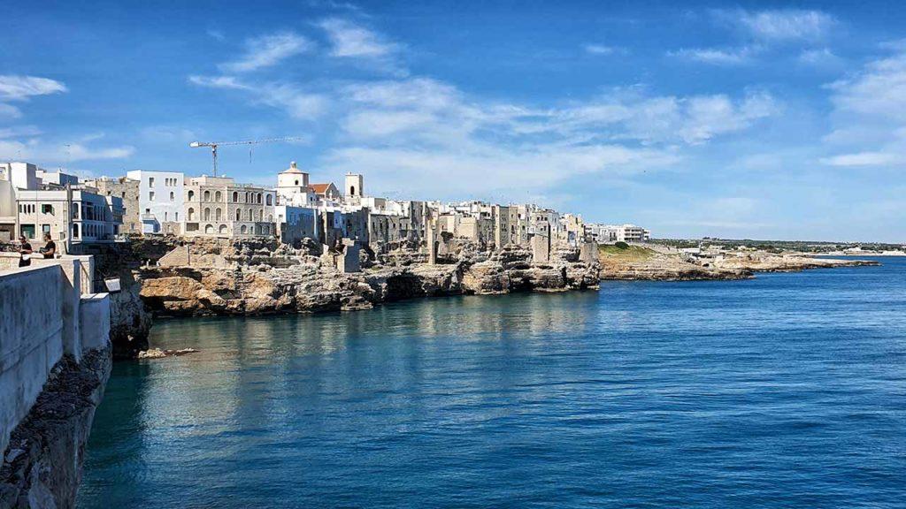 Grotte Polignano a Mare