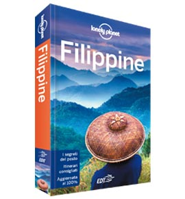 Lonely Planet Filippine