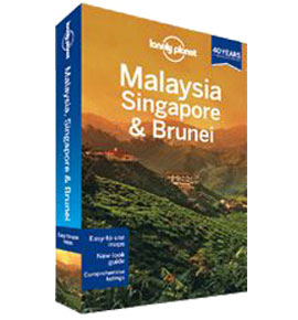 Lonely Planet Malesia
